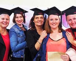 Remise des diplômes réussie sur le Campus Maestris Lille