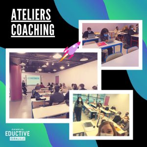 Ateliers Coaching à Lille