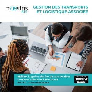 Admission - BTS GTLA - Maestris