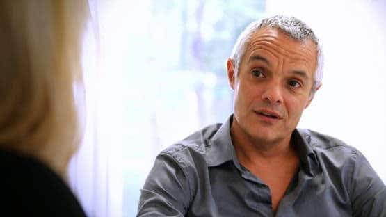 Michel Cézon ITV