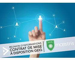Partenariat Campus Maestris Lille avec le Club DRH Hauts-de-France
