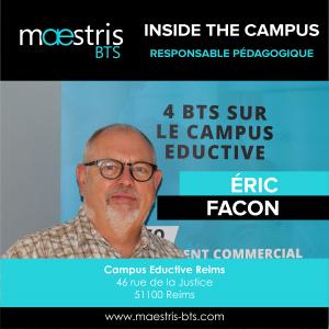 Eric FACON